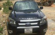 Bán Ford Ranger sản xuất 2010, màu đen, xe nhập, chính chủ giá 313 triệu tại Đà Nẵng