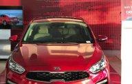 Bán Kia Cerato đời 2019, màu đỏ, mới hoàn toàn giá 675 triệu tại Quảng Ninh