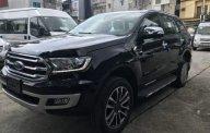 Bán xe Ford Everest 2019, màu đen, nhập khẩu  giá 949 triệu tại Đồng Nai