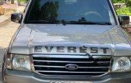 Bán ô tô Ford Everest 2.5L 4x2 MT đời 2006 số sàn, giá tốt giá 290 triệu tại Tp.HCM
