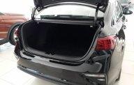Cần bán xe Kia Cerato 1.6 AT đời 2018, màu đen giá 570 triệu tại Tiền Giang