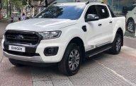 Bán Ford Ranger đời 2019, màu trắng, nhập khẩu nguyên chiếc giá 918 triệu tại Tp.HCM