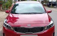 Cần bán xe Kia Cerato 2018 số tự động, màu đỏ, BSTP chính chủ giá 558 triệu tại Tp.HCM