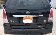 Bán Toyota Innova G 2008, màu đen, giá tốt giá 358 triệu tại Hậu Giang
