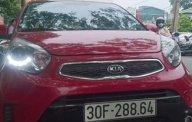Bán xe Kia Morning 1.25 AT đời 2015, màu đỏ giá 338 triệu tại Hà Nội