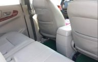 Bán Toyota Innova năm sản xuất 2008, màu bạc  giá 265 triệu tại Đà Nẵng