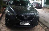 Bán Mazda CX 5 2.0AT năm sản xuất 2013, màu đen, chính chủ giá 660 triệu tại Hà Nội