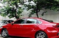 Bán xe Kia Cerato đời 2019, màu đỏ, giá cạnh tranh giá 628 triệu tại Tp.HCM