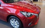 Bán Mazda 2 Deluxe năm sản xuất 2019, màu đỏ, nhập khẩu giá 502 triệu tại Tp.HCM