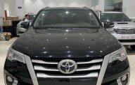 Cần bán Toyota Fortuner 2.4 4x2MT đời 2017, số sàn, xe nhập Indo giá 950 triệu tại Tp.HCM