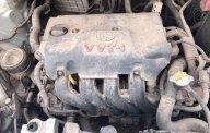 Bán Toyota Vios G 2007, màu bạc giá 309 triệu tại Hà Nội