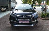 Honda CR V năm sản xuất 2015, màu đen giá 799 triệu tại Hà Nội