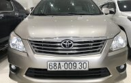 Bán Toyota Innova 2.0G 2012 giá 485 triệu tại Tp.HCM