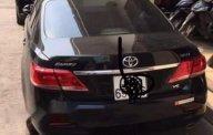 Cần bán xe cũ Toyota Camry 3.5Q đời 2009, màu đen, giá tốt giá 550 triệu tại Hà Nội