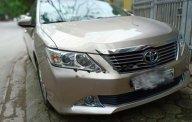 Bán xe Toyota Camry 2.0E đời 2014 xe gia đình  giá 690 triệu tại Hà Nội
