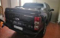 Cần bán xe Ford Ranger 2018, màu đen, nhập khẩu giá 830 triệu tại Hà Nội