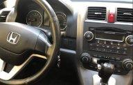 Cần bán xe Honda CR V sản xuất năm 2009, màu xám giá 490 triệu tại Hà Nội
