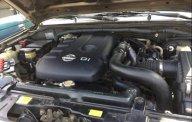 Bán Nissan Navara LE đời 2012, màu xám, xe nhập  giá 385 triệu tại Bình Phước