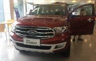 Cần bán Ford Everest Titanium đời 2019, nhập khẩu nguyên chiếc giá 1 tỷ 177 tr tại BR-Vũng Tàu