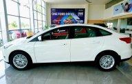 Bán xe Ford Focus sản xuất năm 2019, màu trắng giá 585 triệu tại Ninh Thuận