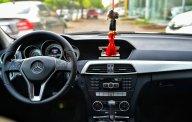 Cần bán xe Mercedes C200 ECO sản xuất năm 2012 Model 2013 giá 690 triệu tại Hà Nội