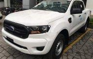 Bán Ford Ranger XL 4X4 2.2MT đời 2019, màu trắng, nhập khẩu giá 596 triệu tại Hà Nội