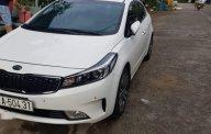 Cần bán xe Kia Cerato đời 2018, màu trắng, 595 triệu giá 595 triệu tại Bình Dương