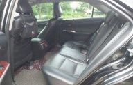 Bán xe Toyota Camry 2.5Q sản xuất năm 2013, màu đen chính chủ  giá 880 triệu tại Sóc Trăng