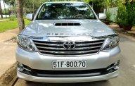Bán Toyota Fortuner đời 2015 máy dầu, xe mới 90%, LH 0903616317 Phong giá 795 triệu tại Tp.HCM