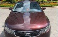 Bán Kia Cerato 1.6AT 2014, màu đỏ, nhập khẩu Hàn Quốc giá 425 triệu tại Hà Nội