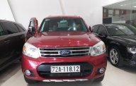 Cần bán xe Ford Everest 2.5AT 2014, màu đỏ, 620tr giá 620 triệu tại Tp.HCM