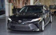 Bán Toyota Camry năm sản xuất 2019, màu đen, nhập từ Thái giá Giá thỏa thuận tại Tp.HCM