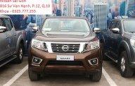 Bán Nissan Navara 2019 nhập khẩu Thái Lan, giá tốt nhất TPHCM giá 669 triệu tại Tp.HCM