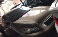 Bán Honda Accord 2.4AT 2007, màu vàng, nhập khẩu   giá 480 triệu tại Tp.HCM