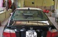 Bán Honda Accord đời 1996, màu đen, xe nhập giá 110 triệu tại Hà Nội