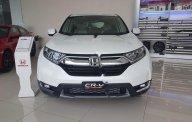 Bán ô tô Honda CR V E đời 2018, màu trắng, nhập khẩu giá cạnh tranh giá 930 triệu tại Bắc Ninh