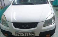Cần bán xe Kia Rio đời 2007, màu trắng, xe nhập giá 180 triệu tại Hải Dương