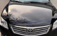Bán Toyota Camry 2.0 AT đời 2011, màu đen, nhập khẩu   giá 620 triệu tại Hà Nội