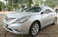 Bán ô tô Hyundai Sonata 2.0 AT năm sản xuất 2010, màu bạc, giá 530tr giá 530 triệu tại Đồng Nai