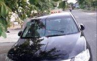 Cần bán Toyota Camry 2.4G năm 2010, màu đen giá 640 triệu tại Đồng Nai