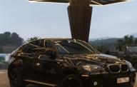 Bán BMW X6 3.5 AT 2008, màu đen, nhập khẩu, giá chỉ 835 triệu giá 835 triệu tại Bắc Ninh