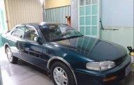 Bán xe Toyota Camry năm sản xuất 1996, nhập khẩu nguyên chiếc, còn rất tốt, kỹ tính giá 250 triệu tại Đồng Nai