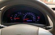Bán Toyota Camry đời 2009, màu đen, đăng ký 2009, odo 75000 km giá 520 triệu tại Hà Nội