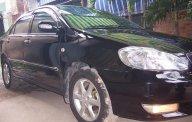 Bán Toyota Corolla Altis, Đk 2002 biển 61, bản số sàn máy 1.8 cực kì tiết kiệm giá 205 triệu tại Tp.HCM