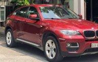 Bán BMW X6 Xdrive35i 2013 màu đỏ, xe chạy kiểng trong thành phố giá 1 tỷ 999 tr tại Tp.HCM