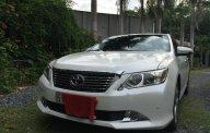 Cần bán xe Toyota Camry 2.5Q sản xuất 2013, BSTP, ngay chủ giá 810 triệu tại Tp.HCM