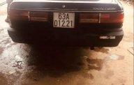 Bán xe Toyota Camry năm 1990, nhập khẩu   giá 95 triệu tại Tiền Giang
