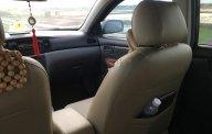 Bán Toyota Corolla altis năm sản xuất 2008, màu đen, giá tốt giá 320 triệu tại Nam Định