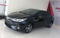Cần bán xe Toyota Corolla altis 1.8G AT năm 2019, màu đen giá 726 triệu tại Bắc Ninh