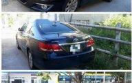 Bán Toyota Camry 2.4G đời 2007, màu đen, nhập khẩu nguyên chiếc, giá chỉ 520 triệu giá 520 triệu tại Đà Nẵng